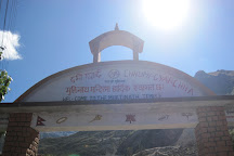Muktinath Temple, Mustang Region, Nepal