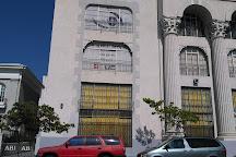 Angelus Temple, Los Angeles, United States