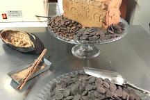 L'arte del Cioccolato Torrone Cannolo, Modica, Italy