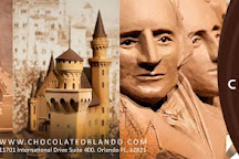 World of Chocolate Museum and Cafe, Orlando, United States