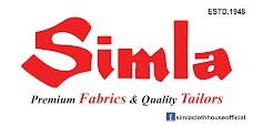 Simla Cloth House islamabad
