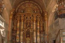 Iglesia de Santa Maria la Real, Entrimo, Spain