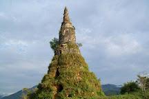 That Foun, Xieng Khouang, Laos