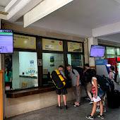 Автобусная станция  Budva