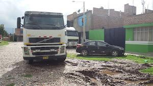 TRANSPORTES ANDRE SALVATIERRA 2