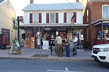 Gettysburg Ghost Tours, Gettysburg, United States