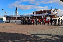 Lakeland Lines, Kuopio, Finland