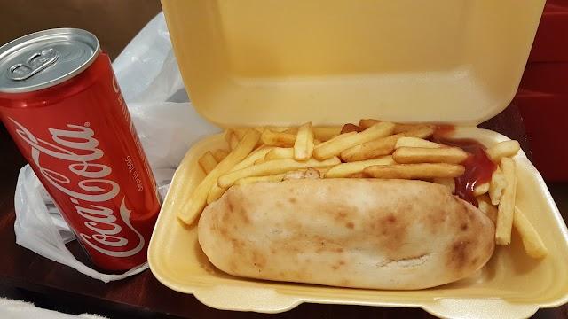 Istambul Kebab