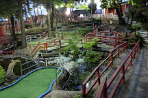 Timber Falls Adventure Golf, Wisconsin Dells, United States