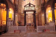 Chiesa Santa Maria Addolorata, Rome, Italy