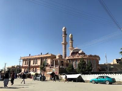 Khatmol-Morsaleen
