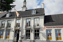 Museum Het Bolwerk, IJzendijke, The Netherlands
