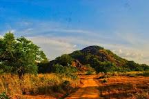 Hurulu Eco Park, Habarana, Sri Lanka