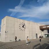 Железнодорожная станция   Vigo