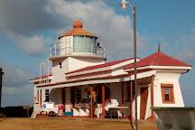 Fort King George, Scarborough, Trinidad and Tobago