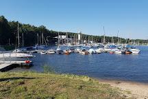Kaunas Lagoon Regional Park, Kaunas, Lithuania