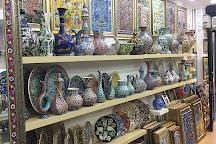 Tree of Life Ceramics & Gift Shop, Istanbul, Turkey
