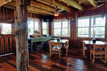 Wood Ridge Farm Brewery, Lovingston, United States