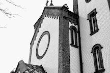 Slagen Church, Tonsberg, Norway