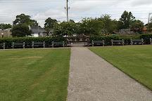 Charleston 9 Memorial Park, Charleston, United States
