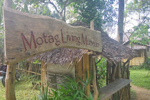 Motag Living Museum, Boracay, Philippines