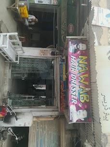 Nawab Hair Dresser dera-ghazi-khan