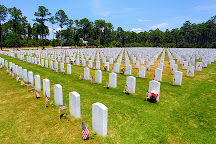 Fort Jackson National Cemetery, Columbia, United States