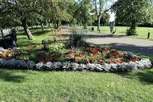 Promenade Park, Maldon, United Kingdom