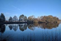 Baggersee, Schweinfurt, Germany