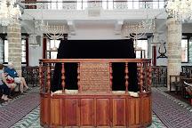 Kahal Kadosh Shalom Synagogue, Rhodes Town, Greece