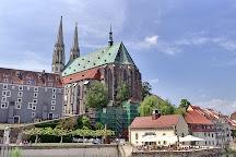 St. Peter und Paul Kirche, Gorlitz, Germany