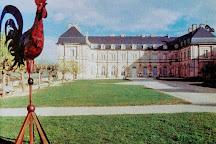 Musee departemental Albert et Felicie Demard, Champlitte, France
