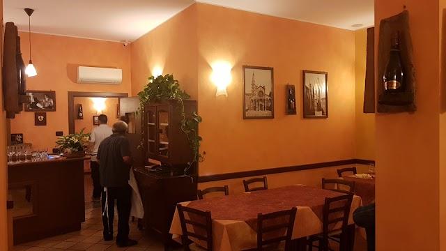 Trattoria Vecchia Modena