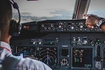 Flight Experience Flight Simulators, Melbourne, Australia