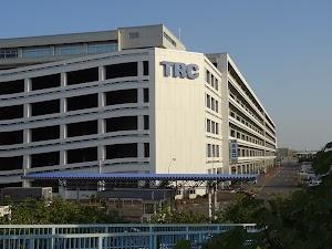 TRC ㈱東京流通センター