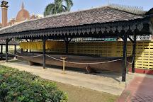 Istana Jahar, Kota Bharu, Malaysia