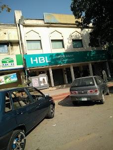 HBL islamabad Khayaban-e-Suhrwardy