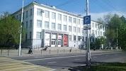 Липецкий областной краеведческий музей, улица Ленина на фото Липецка