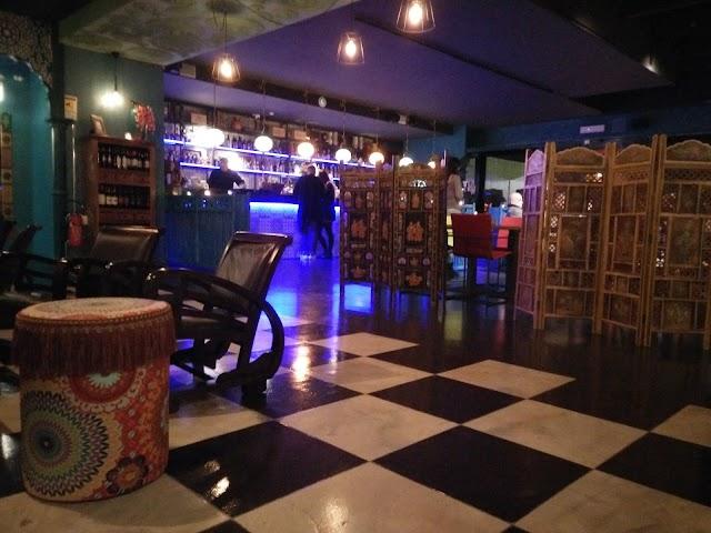 Goa Restaurant & Cocktail Bar