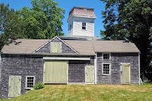 Edward Gorey House, Yarmouth Port, United States