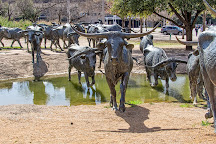 Pioneer Park Cemetery, Dallas, United States