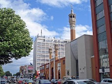 Brixton Mosque & Islamic Cultural Centre london