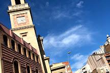 Mare de Deu de la Bonanova, Barcelona, Spain
