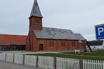 Lokken Kirke, Lokken, Denmark