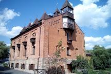 Radomysl Castle, Radomyshl, Ukraine