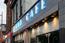 Club Cafe, Pittsburgh, United States
