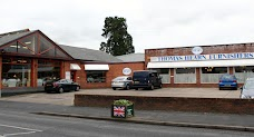 Geeves Dry Cleaners