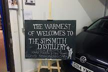 Sipsmith Distillery, London, United Kingdom