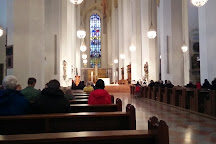 Frauenkirche, Munich, Germany