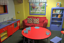Louisiana Children's Museum, New Orleans, United States